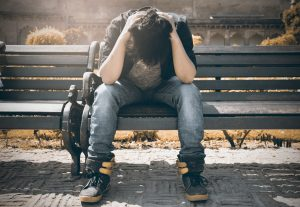 Lebenskrise - Krise überwinden